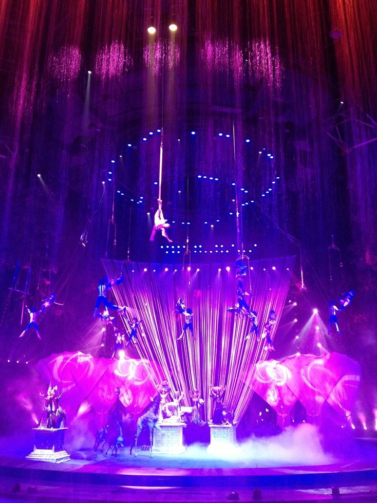 Chimelong International Circus 18