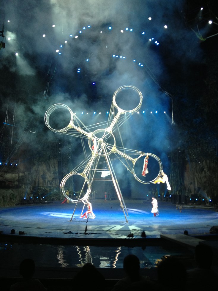 Chimelong International Circus 25